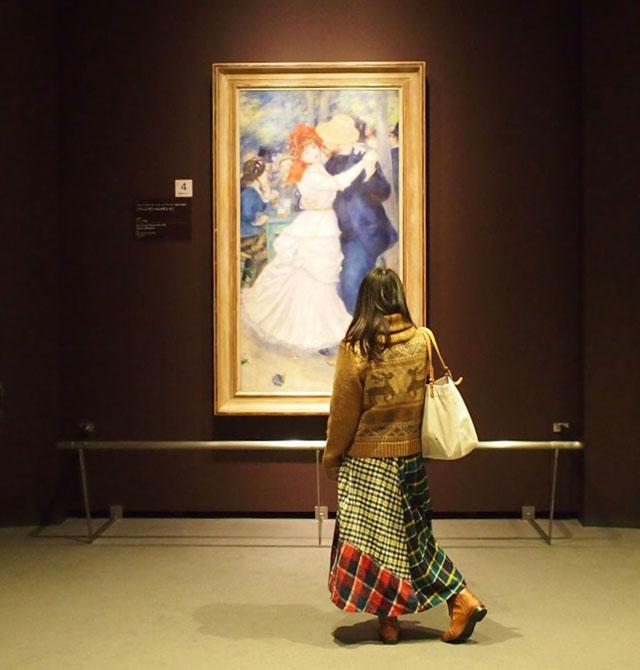 光の賛歌 印象派展」出品作品紹介   東京富士美術館